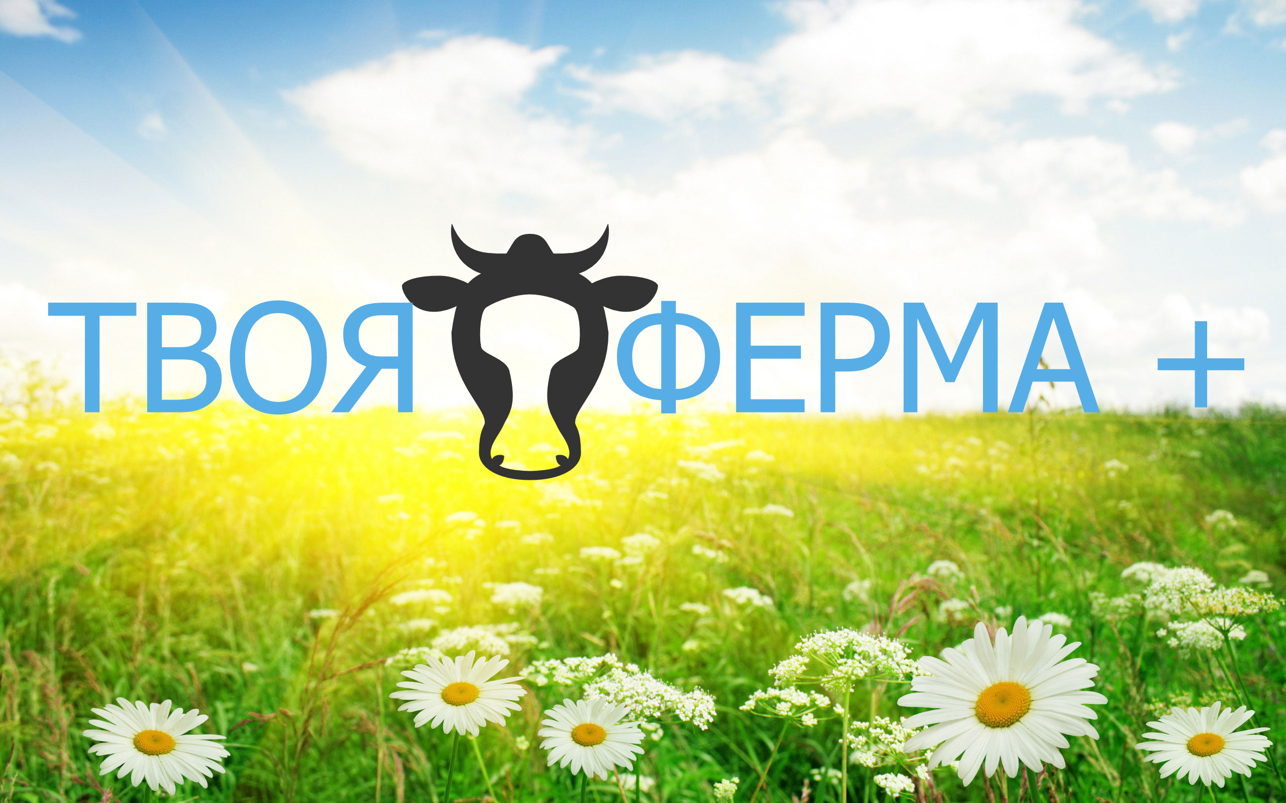 Твоя Ферма